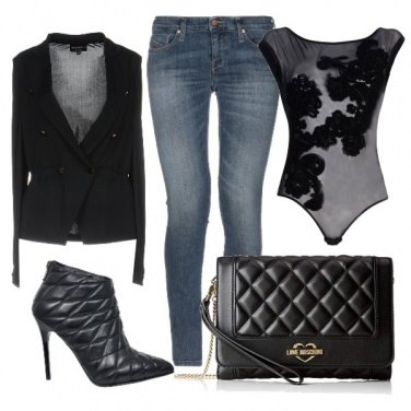 Outfit Chic #16890