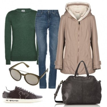 Outfit Basic #19049