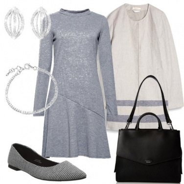 Outfit Grey friday