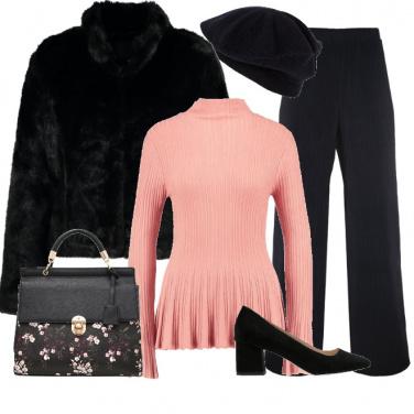 Outfit Semplicemente bon ton
