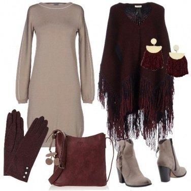 Outfit Coi guanti