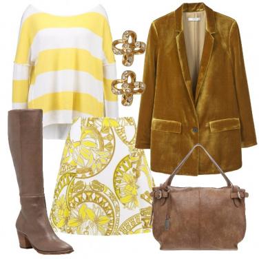 Outfit Fantasie abbinate