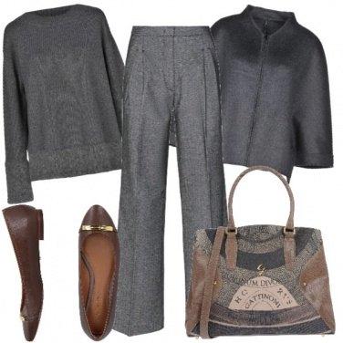 Outfit Lavorando comodamente