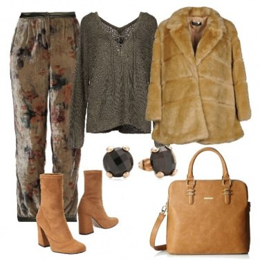 Outfit Chic #16912