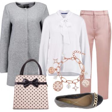 Outfit Speciale bon ton