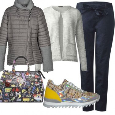 Outfit Trendy #27744