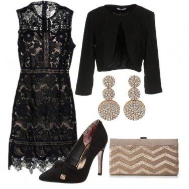 Outfit Bon Ton #14101