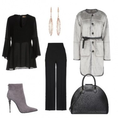 Outfit Chic #16923