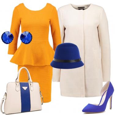 Outfit Il classico che fa tendenza