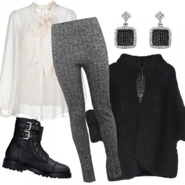 Outfit Rock #3905