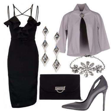 Outfit Ammaliante