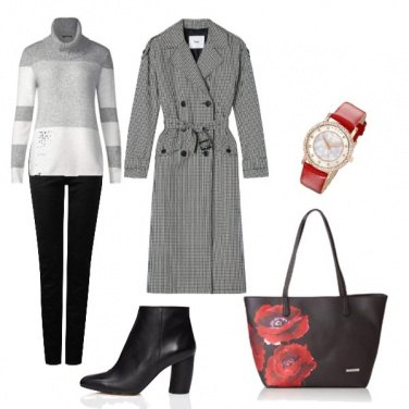 Outfit Basic #19099