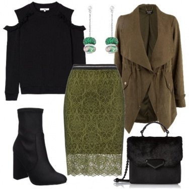 Outfit Trendy #27777