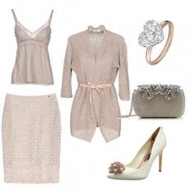 Outfit Eterea
