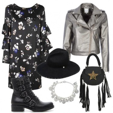 Outfit Irrinunciabile trendy