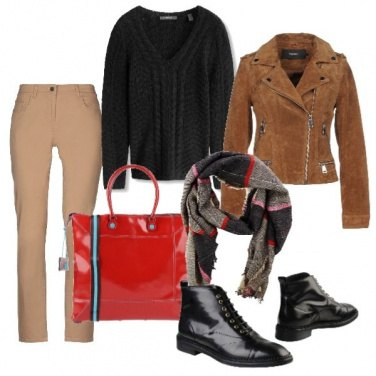 Outfit Urban #9500