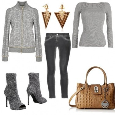 Outfit Chic #16930
