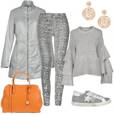 Outfit Urban #9503