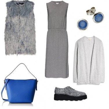 Outfit A spasso con le amiche