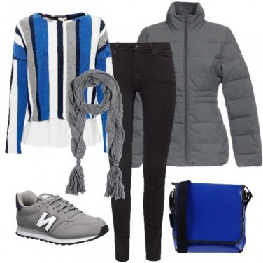 Outfit Basic #19107