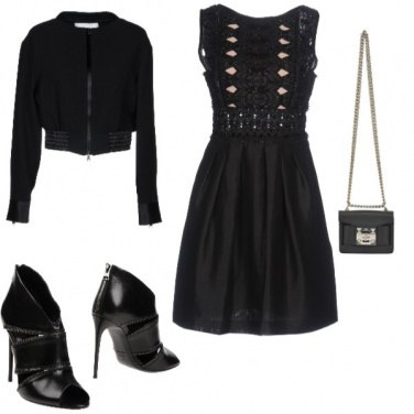 Outfit Rock #3908