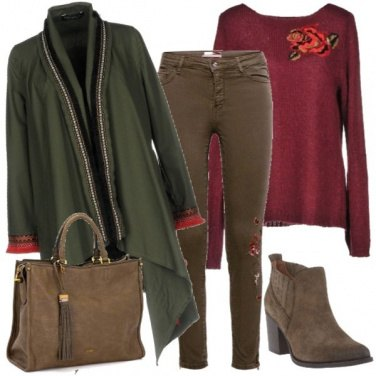 Outfit Basic #19109