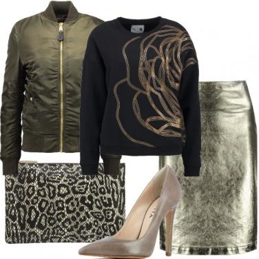 Outfit Fuori schema