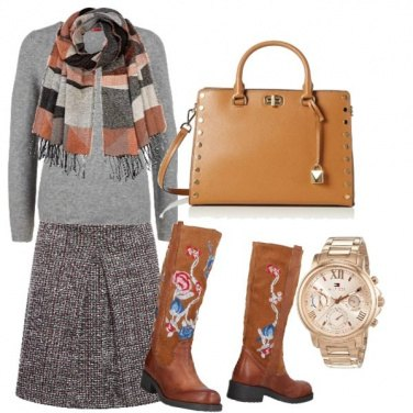 Outfit Trendy #27797