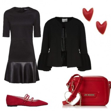 Outfit Bon Ton #14118