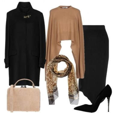 Outfit Chic #16944