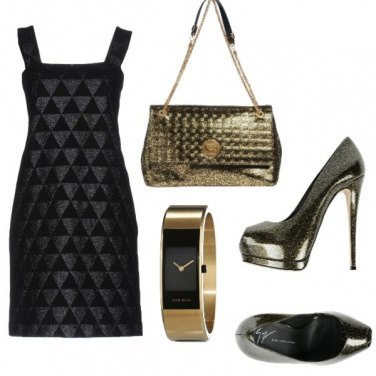 Outfit Cyber