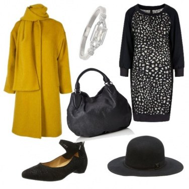Outfit Giallo!