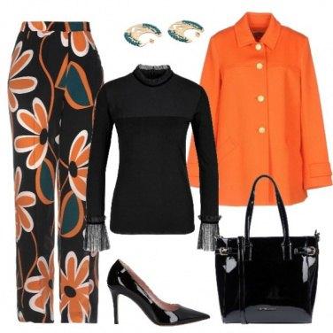 Outfit Vitamine per l inverno