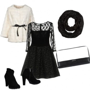 Outfit Basic #19120
