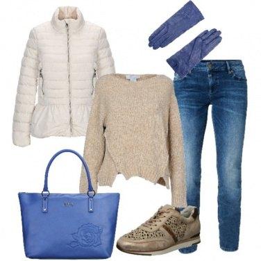 Outfit Accessori fashion