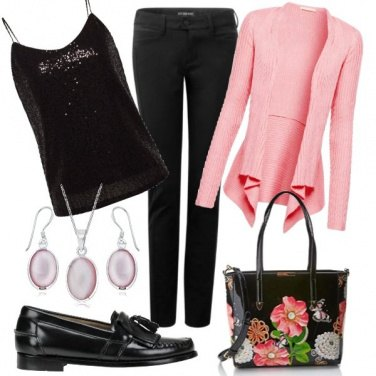 Outfit Urban #9511
