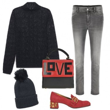 Outfit Trendy #27826