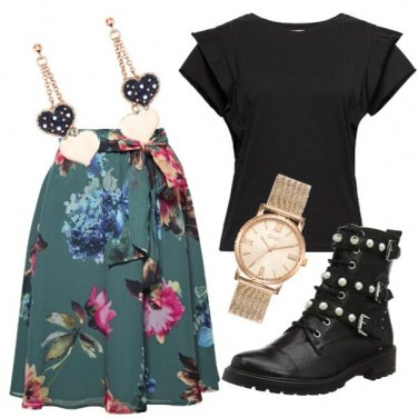Outfit Trendy #27832