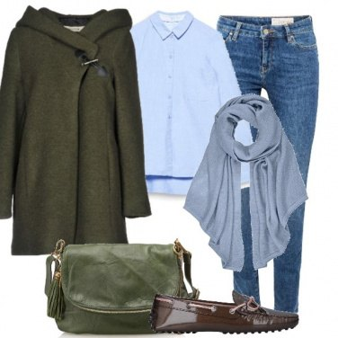 Outfit Basic #19131