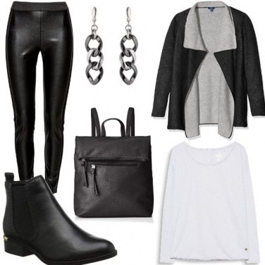 Outfit Trendy #27846