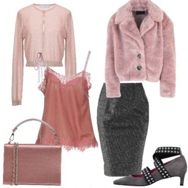 Outfit Chic #16952