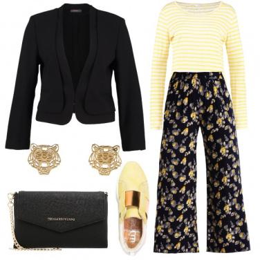 Outfit Ami sempre vestire trendy