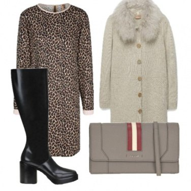 Outfit Total look #206300