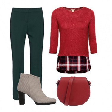 Outfit Cheap&Chic 2