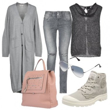 Outfit Trendy #27892