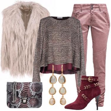 Outfit Pensando al weekend
