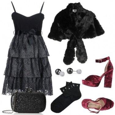 Outfit Pensando già alle feste