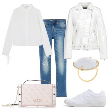 Outfit Basic #19165