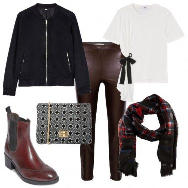 Outfit Trendy #27910