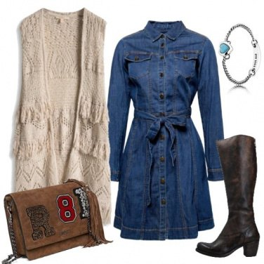 Outfit Eco